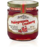 Gourmet Pomegranate Cranberry