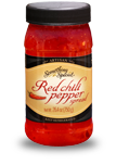 Red Chili Pepper Spread
