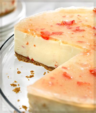 ... Special Deli Foods Ltd. - Recipes - White Chocolate Chili Cheesecake